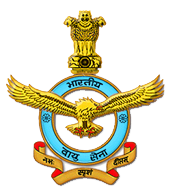 Indian Air Force Group X Logo