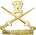 Indian Army Entrance Exam LOGO