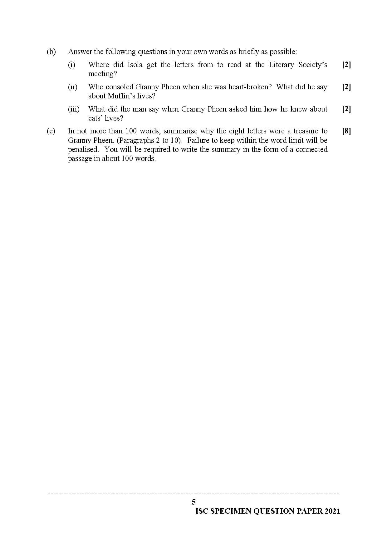 isc 2021 Sample Paper English Language Page-05